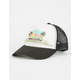 BILLABONG Outta Here Womens Trucker hat