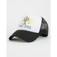 Free Bird Womens Trucker Hat