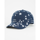 Star Spangled Snapback Hat
