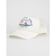 BILLABONG Sea Is Free Girls Trucker Hat