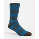 BR4SS Rugby Mens Socks