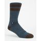 BR4SS Retro Stripes Mens Socks