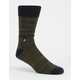 BR4SS Marbled Mens Crew Socks