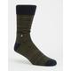 BR4SS Marbled Mens Crew Socks