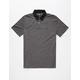 VOLCOM Wowzer Grind Mens Polo Shirt