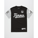 FAMOUS STARS & STRAPS Sportsman Mens T-Shirt