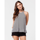 HURLEY Sable Womens Tank