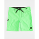 HURLEY One And Only Little Boys Boardshorts