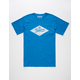BILLABONG Boundary Mens T-Shirt