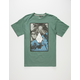 Volcom Cross Palms Mens T-Shirt