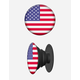POPSOCKETS USA Flag Phone Stand And Grip