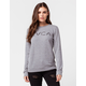 RVCA Geo Womens Sweatshirt