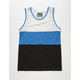 HURLEY Dri-FIT Third Mens Tank
