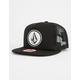 VOLCOM Coast Mens Trucker Hat