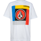 VOLCOM Cover Shot Boys T-Shirt