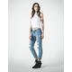 RSQ Soho Boyfriend Womens Jeans