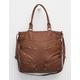Julianna Zipper Tote Bag