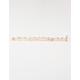 FULL TILT 12 Piece Casted Stone Rings