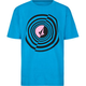 VOLCOM Circle Stoned Boys T-Shirt