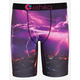 ETHIKA Thunda Down Unda Staple Mens Boxer Briefs