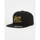 SALTY CREW Lit Up Mens Snapback Hat