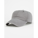 Basic Babe Womens Baseball Hat