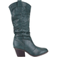QUPID Muse Womens Boots