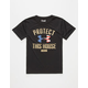 UNDER ARMOUR Protect This House Little Boys T-Shirt