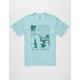 LOST Paradise Mens T-Shirt