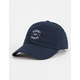 BLUE CROWN Sorry Not Sorry Dad Hat