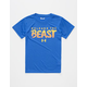 UNDER ARMOUR Release The Beast Little Boys T-Shirt