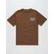 BAKER Uno Mens T-Shirt