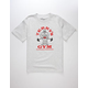 BAKER Terry's Gym Mens T-Shirt