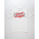 LAST KINGS Los Angeles Mens T-Shirt