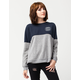 VOLCOM Lived In Womens Sweatshirt