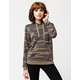 OTHERS FOLLOW Camo Womens Hoodie