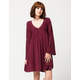 OTHERS FOLLOW Dreamy Lace Dress