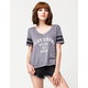 FULL TILT West Coast Womens Jersey Tee