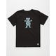 GRIZZLY Drops OG Bear Boys T-Shirt