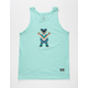 GRIZZLY Tribe OG Bear Mens Tank