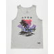 GRIZZLY Sun City Mens Tank