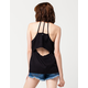 RVCA Spineless Womens Tank