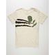 RVCA Ed Trip Out Mens T-Shirt