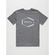 RVCA Hex 2 Mens T-Shirt
