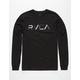 RVCA Swatch Mens T-Shirt