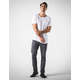 RSQ Toronto Slim Tapered Stretch Mens Pants