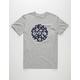 RVCA Dmote Dot Mens T-Shirt