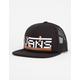 VANS x Nintendo Mario Boys Trucker Hat