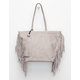 CIRCUS BY SAM EDELMAN Weston Fringe Tote Bag