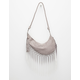 CIRCUS BY SAM EDELMAN Jenny Fringe Hobo Bag